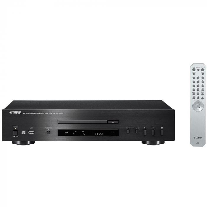 CD Player Yamaha CD-S700 0