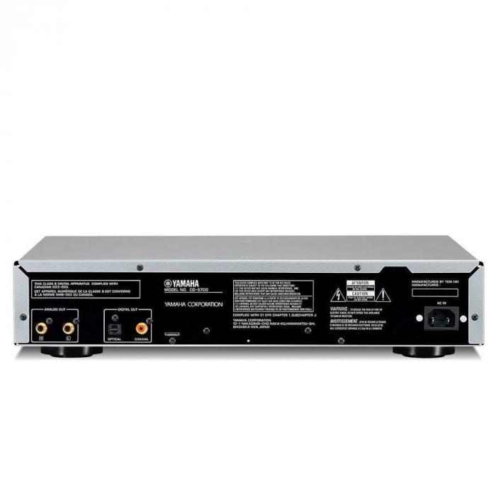 CD Player Yamaha CD-S700 1