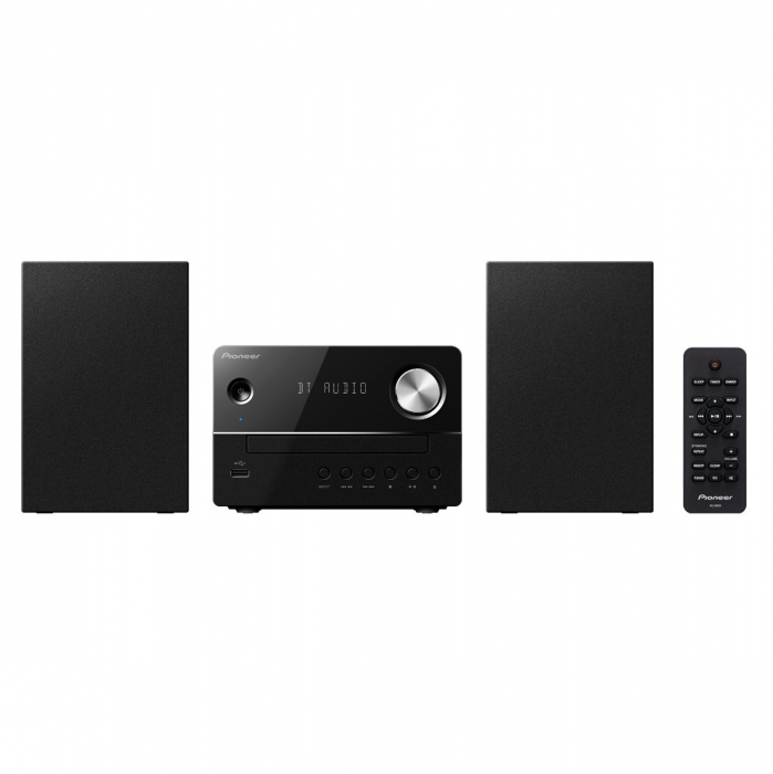 Mini Sistem Stereo Pioneer X-EM26-B 0