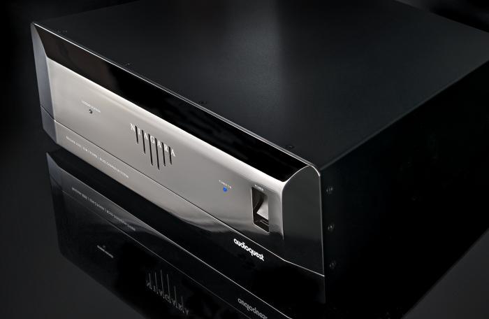 Conditioner retea electrica AudioQuest Niagara 5000, Low-Z Power Noise-Dissipation System 1