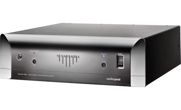 Conditioner retea electrica AudioQuest Niagara 7000, Low-Z Power Noise-Dissipation System 0
