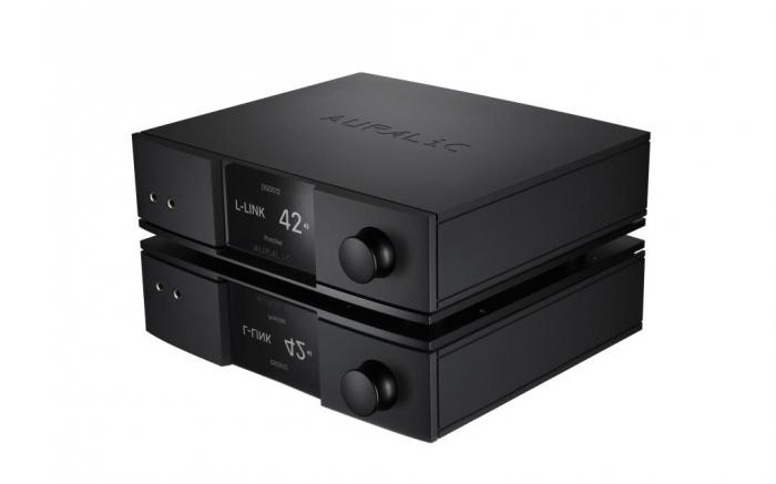 Convertor Digital/Analog (DAC) Auralic Vega G2.1 5