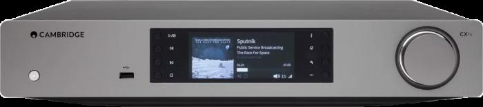 Streamer DAC Cambridge Audio CXN V2 0