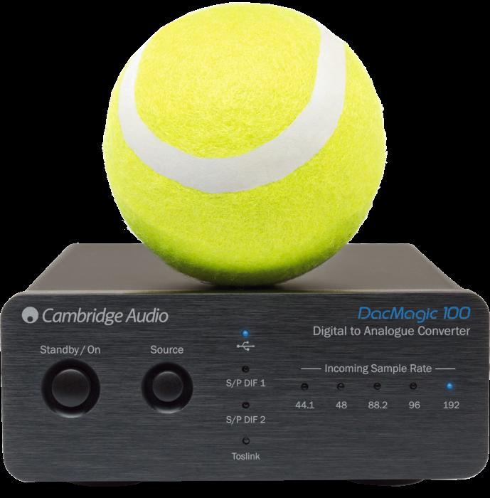DAC Cambridge Audio DacMagic 100 2