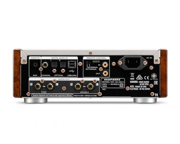 DAC Marantz HD-DAC1 1