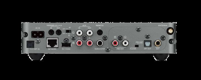 DAC/Streamer Yamaha WXC-50 [1]