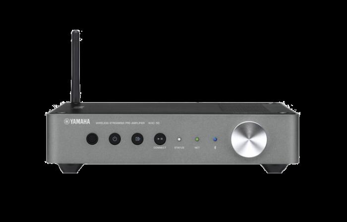 DAC/Streamer Yamaha WXC-50 [0]