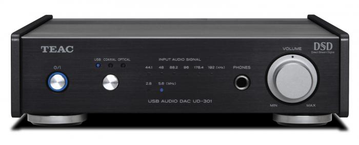 DAC Teac UD-301-X 0