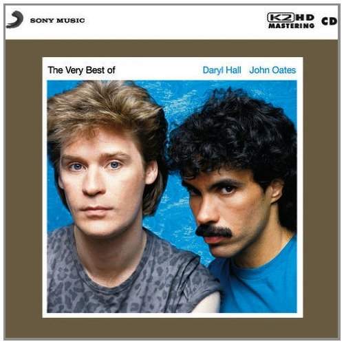Vinil Daryl Hall & John Oates (Hall & Oates)-The Very Best of-2LP 0