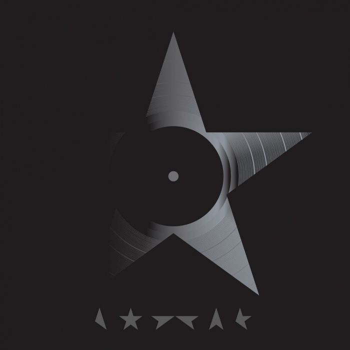 Vinil David Bowie-Blackstar (180g Audiophile Pressing)-LP 0