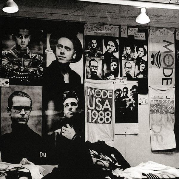 Vinil Depeche Mode-101- Live in Pasadena-2LP 0