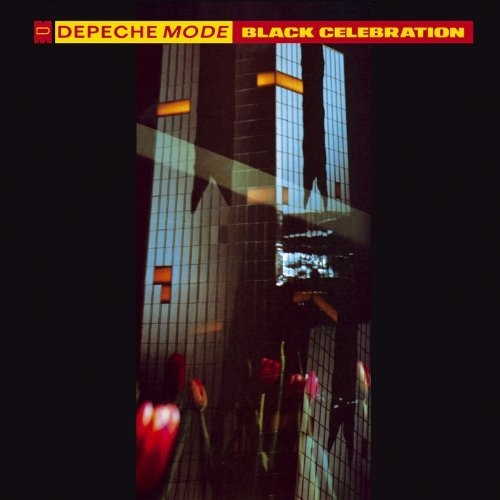 Vinil Depeche Mode-Black Celebration-LP 0