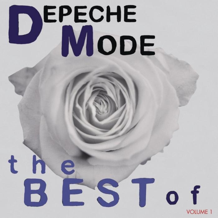 Vinil Depeche Mode-The Best of ,Volume One-3LP 0