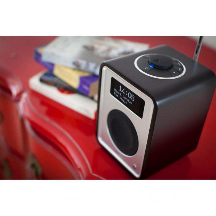 Desktop radio cu bluetooth Ruark Audio R1 MK3 1