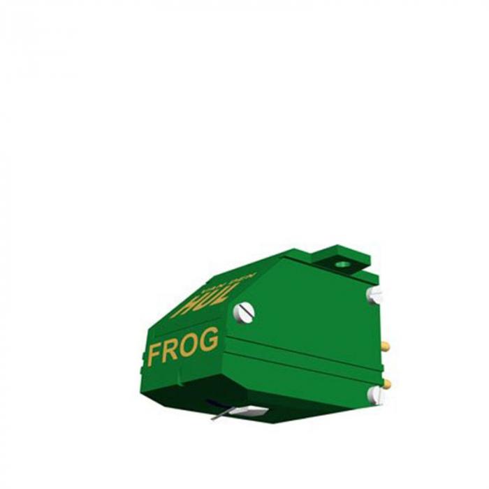 Doza Van den Hul The FROG ® HO 0