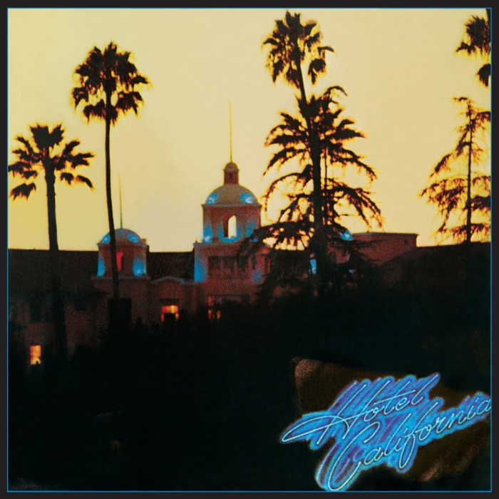 Vinil Eagles-Hotel California (180g Audiophile Pressing)-LP 0