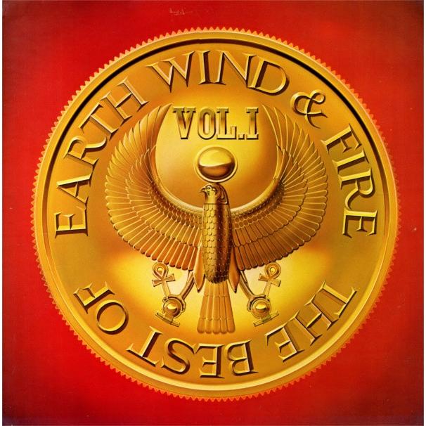 Vinil Earth Wind & Fire-The Best of Earth Wind & Fire Vol. 1-LP 0