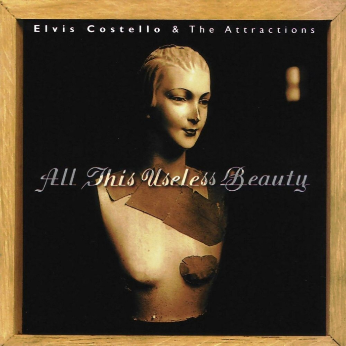 Vinil Elvis Costello & The Attractions-All This Useless Beauty (180g Audiophile Pressing)-LP 0