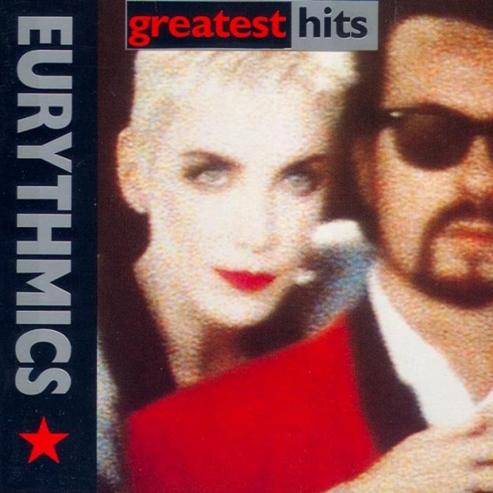 Vinil Eurythmics-Greatest Hits (180g Audiophile Pressing)-2LP 0