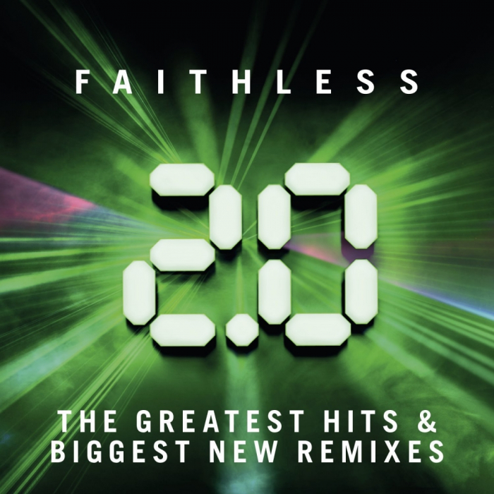 Vinil Faithless-Faithless 2.0- The Greatest Hits & Biggest New Remixes (180g Audiophile Pressing)-2LP 0