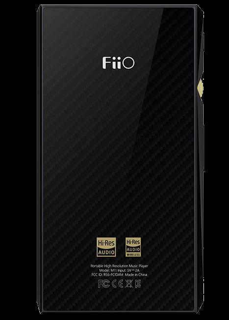 Player portabil Fiio M11 1