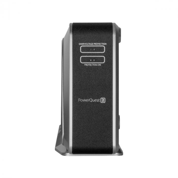 Filtru si protectie retea electrica AudioQuest, PowerQuest 2 3