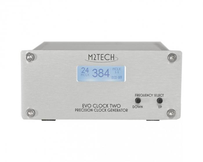 Generator clock M2Tech Evo Clock Two 0