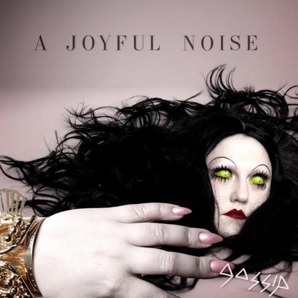 Vinil Gossip-A Joyful Noise-LP 0