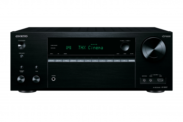 Home Cinema Onkyo HT-S9800THX 1