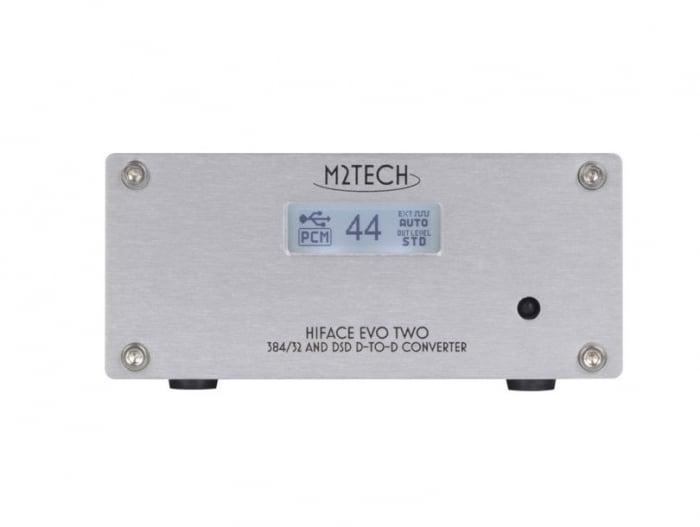 Interfata digitala M2Tech Hiface Evo Two 0