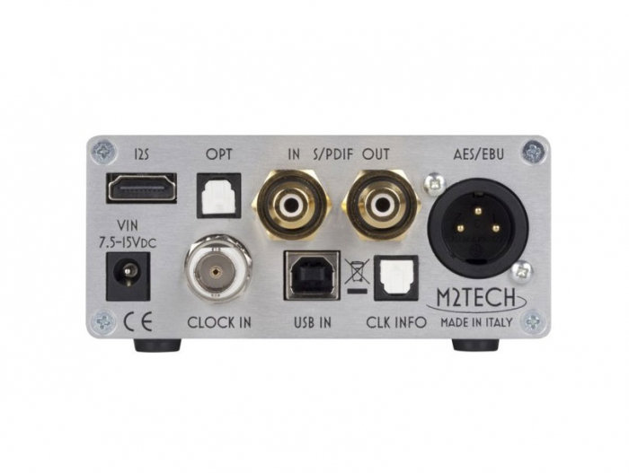 Interfata digitala M2Tech Hiface Evo Two 1