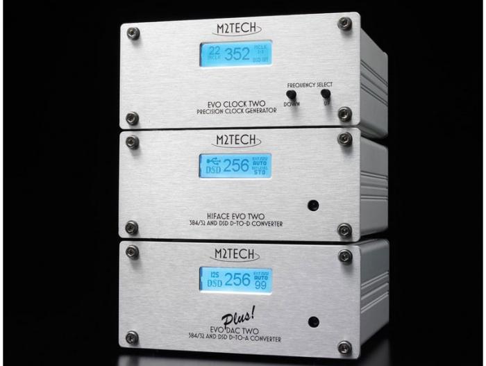 Interfata digitala M2Tech Hiface Evo Two 2