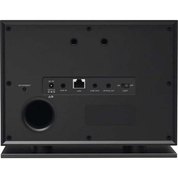 Internet Radio Hama IR360MBT, Wi-Fi, bluetooth, iesire Optic S/P-DIF 2