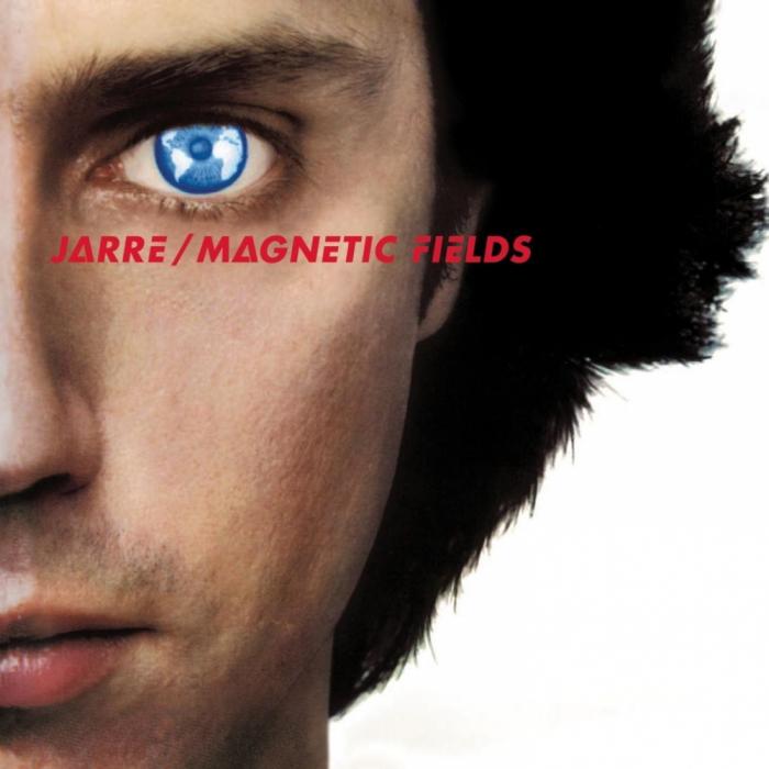 Vinil Jean Michel Jarre-Les Chants Magnetiques / Magnetic Fields (180g Audiophile Pressing)-LP 0