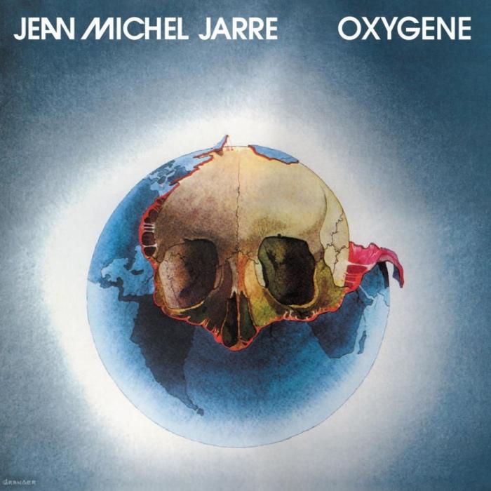 Vinil Jean Michel Jarre-Oxygene (180g Audiophile Pressing)-LP 0