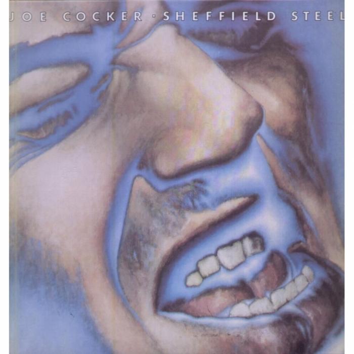 Vinil Joe Cocker-Sheffield Steel (180g Audiophile Pressing)-LP 0