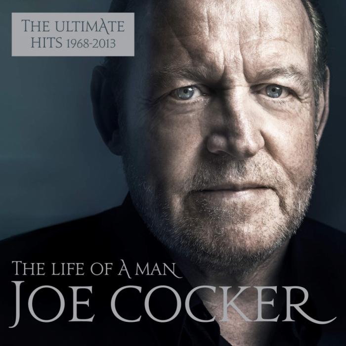 Vinil Joe Cocker-The Life Of A Man - The Ultimate Hits 1968-2013-2LP 0