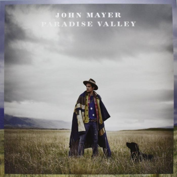 Vinil John Mayer-Paradise Valley-LP+CD 0