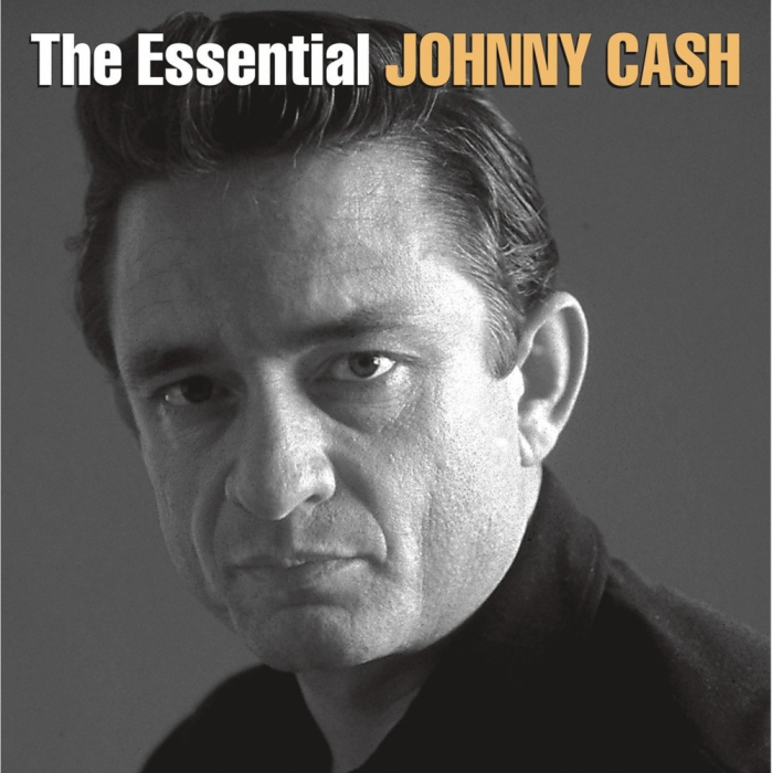 Vinil Johnny Cash (from The Highwaymen)-The Essential-2LP 0