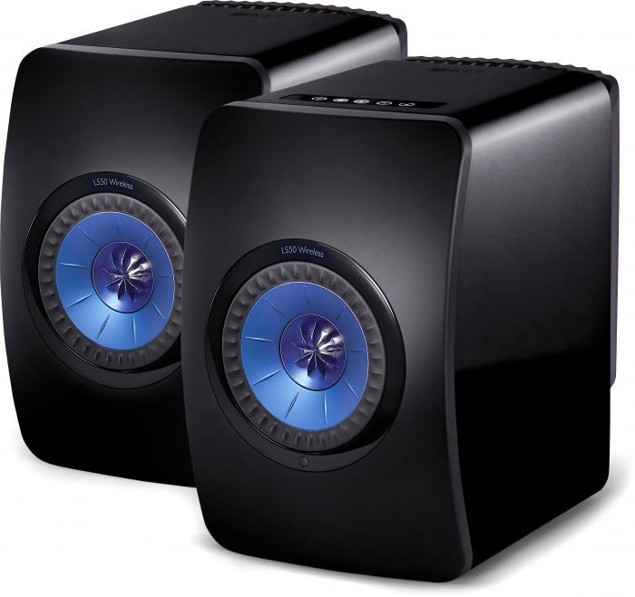 KEF LS50 Wireless [0]