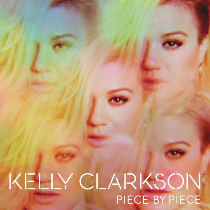 Vinil Kelly Clarkson-Piece By Piece (Deluxe Version)-2LP 0