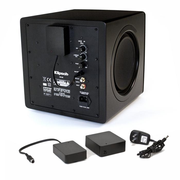 Kit Wireless pentru subwoofer Klipsch WA-2 1
