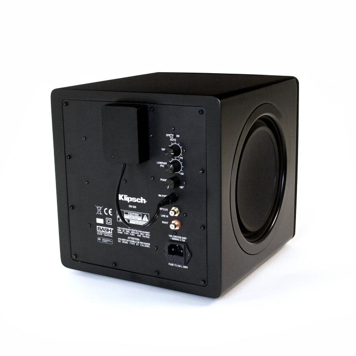 Kit Wireless pentru subwoofer Klipsch WA-2 2