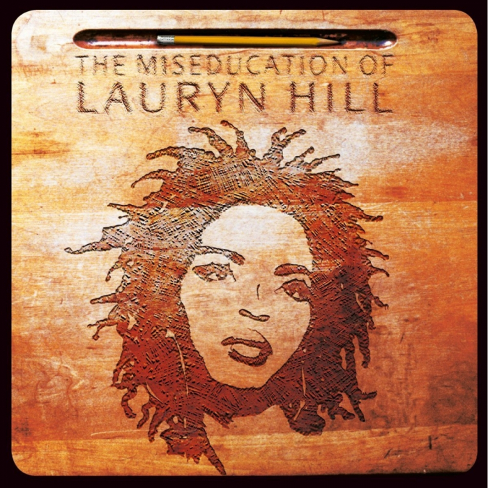 Vinil Lauryn Hill (from The Fugees)-The Miseducation of Lauryn Hill (180g Audiophile Pressing)-2LP 0
