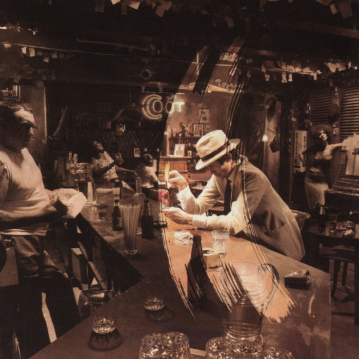 Vinil Led Zeppelin-In Through The Out Door (Original Remastered) (180g Audiophile Pressing)-LP 0