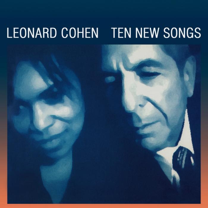 Vinil Leonard Cohen-Ten New Songs (180g Audiophile Pressing)-LP 0