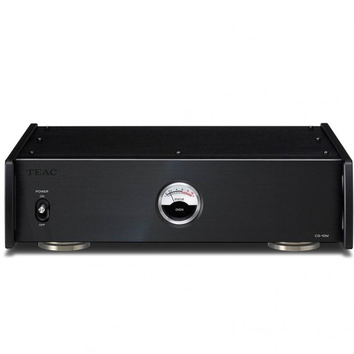 Master Clock Generator Teac CG-10M [0]