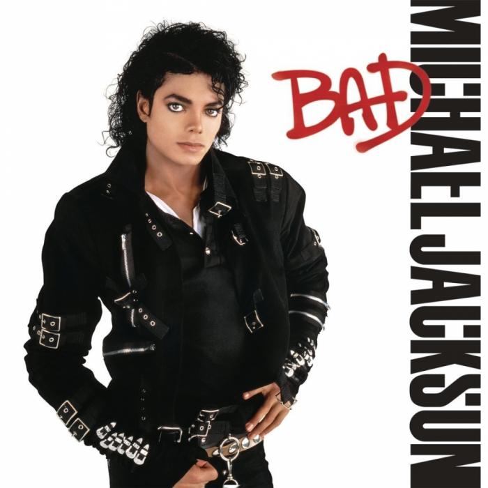 Vinil Michael Jackson-Bad-LP 0