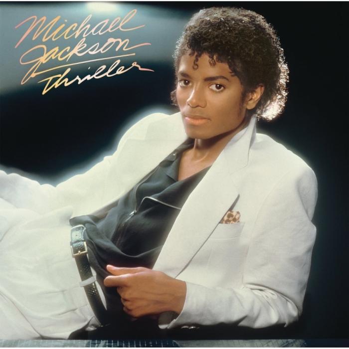 Vinil Michael Jackson-Thriller-LP 0