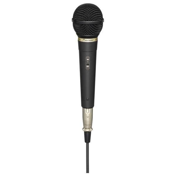 Microfon dinamic karaoke Pioneer DM-DV20 0